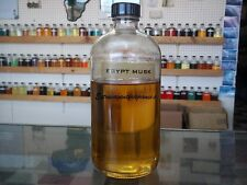 EGYPTIAN MUSK body Oil.  4 Ounces BIG BOTTLE!!! + FREE EMPTY ROLL ON. FREE SHIP!