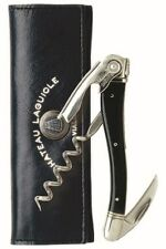 Noble Laguiole Corkscrew Grey 268875 New /& Original Package in Wooden Box