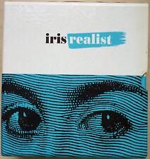 scitex iris realist 1.20 - in Original Box