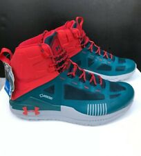 Under Armour Charged Michelin High top shoes boots Gore Tex Hiking Mend US 12