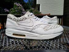 Promo Sample 2008 Nike Air Max 1 Premium SP Size 11 314252-112 *9999999 TAG!!*