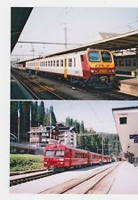 More details for approx 96 european train, 7