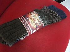 3 paia di calze uomo misto lana nuove tg unica dal 39 al 43