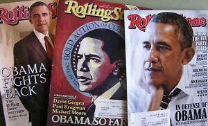 "Barack Obama ""Time Capsule"" Collector's Package by Tim Van Schmidt"