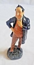 Royal Doulton Figurine Pecksniff Hn2098