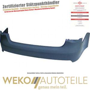 Stoßstange hinten für Jetta 2232055 Diederichs