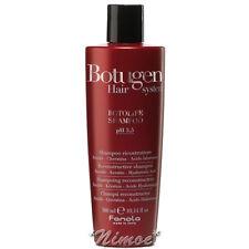 Botolife Reconstructive Shampoo pH5,5 300ml Botugen Hair System Fanola ® Rebuild