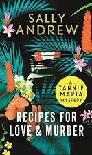 Recipes for Love and Murder: A Tannie Maria Mystery (Tannie Maria Mystery 1), An