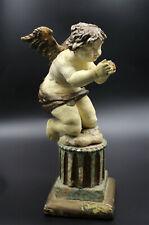 original Barock Engel um 1700 RAR, sehr selten ! Putto