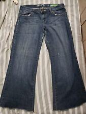 Wide leg jeans Roxy kikwear jnco