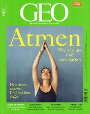 GEO Magazine, 230 Stück Sammlungsauflösung