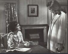 Return From the Ashes 1965 8x10 black & white movie still photo #17