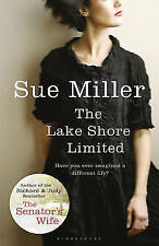 The Lake Shore Limited, New, Miller, Sue Book