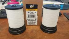 WIX WF10226 Fuel Filter (2 FILTERS INCLUDED)