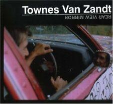 TOWNES VAN ZANDT - Rear View Mirror [CD]
