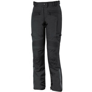 Held Acona Ladies Textile CE certified with SASTEC armour Motorcycle Jeans Pants