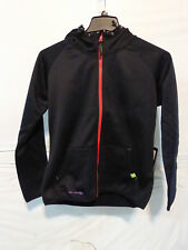 Cannondale Women's Hoodie Black w/Pink Zipper XL Retail $100