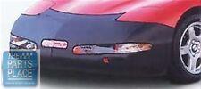 1997-04 Chevrolet C5 Corvette Front End Cover / Bra - Black Vinyl - GM 19202113