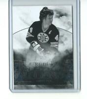 limited BOBBY ORR boston bruins LEGEND card 628/999