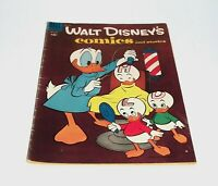 Walt Disney's Comics And Stories #1691954 FN+ 6.5 Dell $.10-c. 36pgs. GOLDEN AGE