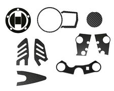 Set in Carbonio JOllify per Suzuki GSXR 600 (WVCE) S092
