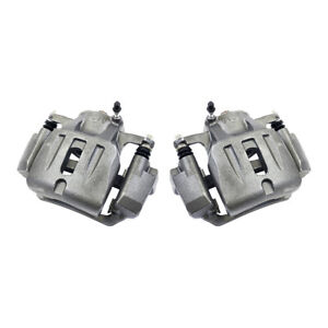 Front OE Brake Calipers For 2001 2002 2003 2004 2005 2006 2007 Toyota Highlander