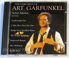 ART GARFUNKEL - THE VERY BEST OF - CD Nuovo Unplayed