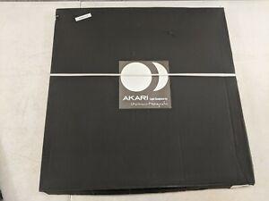 Isamu Noguchi Akari 55A Washi Paper Light (Light Shade Only)