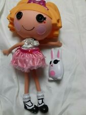 Misty Mysterious Lalaloopsy Full Size Doll with Pet