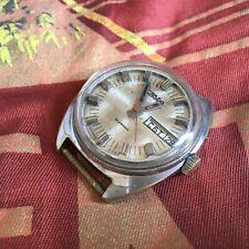 Rare Vintage Russian USSR ☭ Men Mechanical Watch SLAVA  26 Jewels