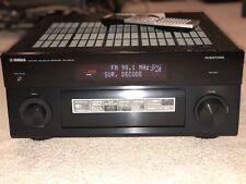 Yamaha AVENTAGE 3070 Audio & Video Component Receiver,Black (RX-A3070BL)