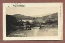 Coolkellure Lake RP, Miss O'Horton, The Holt, Hook Hampshire  early 1900s  AH256
