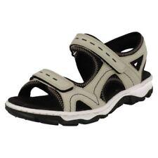 Rieker Flache Sandalen und Badeschuhe für Damen günstig kaufen   eBay 070bdbfd5d