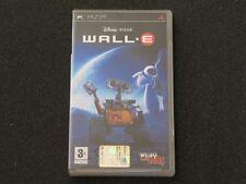 PSP UMD GIOCO DISNEY PIXAR WALL-E - GAMES PAL ITA