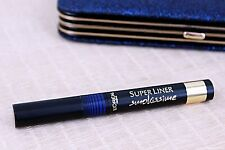2xL'Oreal Super Liner Smokissime  Eyeliner Pen -105 Blue Smoke
