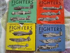 WAR PLANES OF THE SECOND WORLD WAR FIGHTERS VOLUME 2 - AIRCRAFT  HEIMDAL DOCAVIA