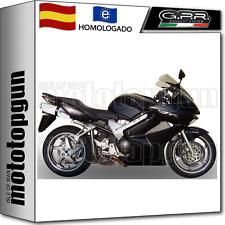 GPR 2 ESCAPE HOM ALBUS CERAMIC HONDA VFR 800 V-TECH 2008 08 2009 09 2010 10