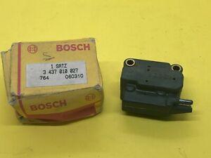 Mercedes W201 W124 W460 Bosch EHS Fuel Injection Regulator 0437020003 NOS