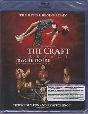 BLUMHOUSE'S THE CRAFT LEGACY BLURAY & DIGITAL SET with Cailee Spaeny & Zoey Luna