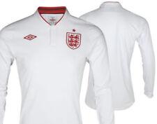 Camiseta de fútbol 1ª equipación de manga larga