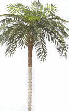 10 foot Artificial Phoenix Palm Tree Silk Topiary Plant Date Sago Coconut Areca