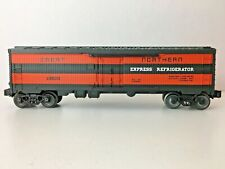 """*LIONEL 6-19505* """"GREAT NORTHERN REEFER"""""""