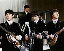 The Beatles photograph - L1459 - Paul McCartney, John Lennon & Ringo Starr