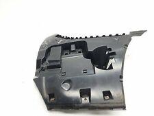 BMW 5 F10 Rear Right Bumper Bracket 7184768 2012 11225391