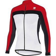 Sportful PISTA Thermal Long Sleeve Jersey Jacket - Size XL