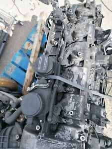 MERCEDES ML W163 2.7CDI 2 ENGINES // 612963