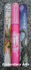 Kamini Puff the Magic Dragon-Dragon's Blood-Fairy Dreams Incense Sticks Sampler