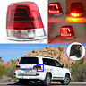 Right Driver Side Outer Tail Rear Light Lamp For Toyota Land Cruiser 2016-2018