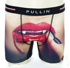 PULLIN Boxer Vampire underwear homme FA 2 VAMPIRE Fashion PULL IN taille M