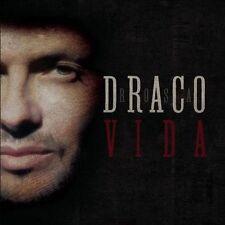 Vida by Draco Rosa (CD, Mar-2013, Sony Music Latin)